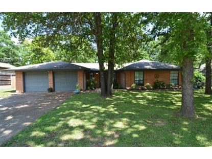 1017 Oak Ridge Drive  Azle, TX MLS# 13141259