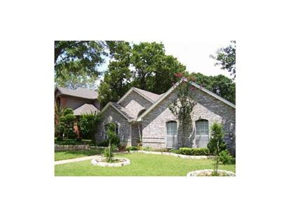 1357 Spinnaker Lane  Azle, TX MLS# 13141787