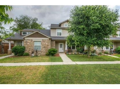 716 N Center Street  Arlington, TX MLS# 13145770