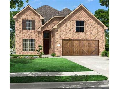 9441 Shoveler Trail  Fort Worth, TX MLS# 13146695