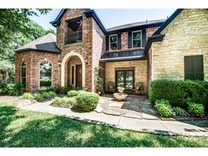 3200 W Oak Shores Drive  Cross Roads, TX MLS# 13147481