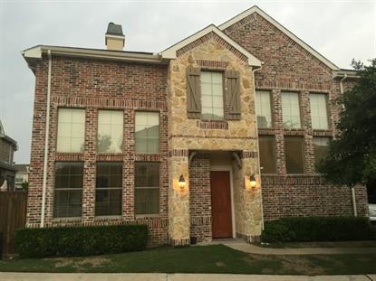1216 Lake Pointe Way  Richardson, TX MLS# 13147565