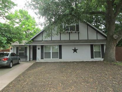 2308 Lakeland Place  Carrollton, TX MLS# 13147879