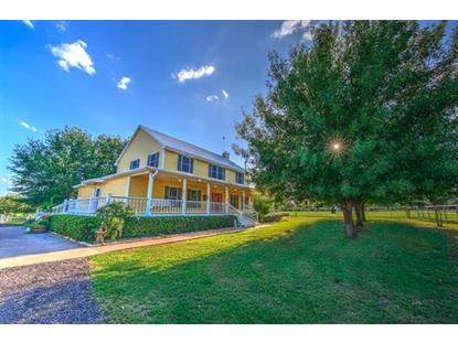6318 Dobbs Valley Road  Millsap, TX MLS# 13148156