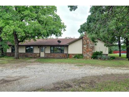 471 Jack Wright Road  Millsap, TX MLS# 13148957