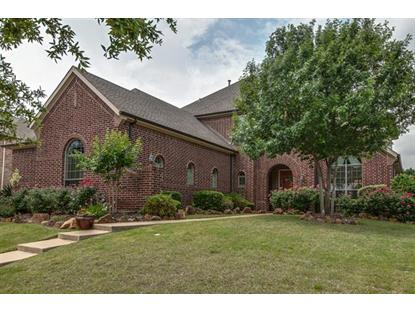 9020 Crockett Drive  Lantana, TX MLS# 13148988