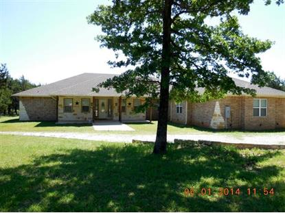 432 Hillcrest Circle  Gordonville, TX MLS# 13149055