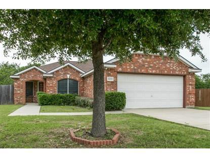 3400 Beatriz Drive  Denton, TX MLS# 13149335