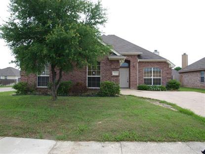 9044 Winding River Drive  Fort Worth, TX MLS# 13150173