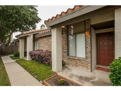 821E Dublin Drive  Richardson, TX MLS# 13151085