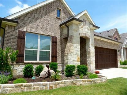 8425 Whistling Duck Drive  Fort Worth, TX MLS# 13152253