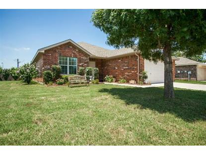 3701 Logan Drive  Denton, TX MLS# 13152735