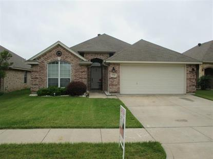 9016 Winding River Drive  Fort Worth, TX MLS# 13153037