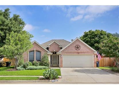 9091 San Joaquin Trail  Fort Worth, TX MLS# 13153737