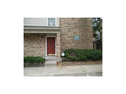 2328 Kennington Drive  Arlington, TX MLS# 13154572