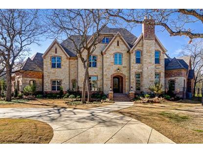 1250 Bolton Court  Southlake, TX MLS# 13154930