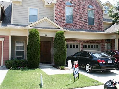 534 Mobley Way Court  Coppell, TX MLS# 13155040