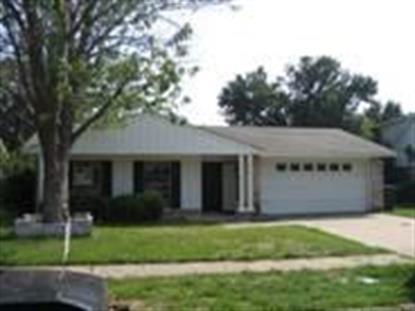 2416 Misty Lane  Carrollton, TX MLS# 13155531