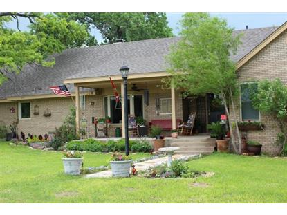 1050 S Stewart Street  Azle, TX MLS# 13155609