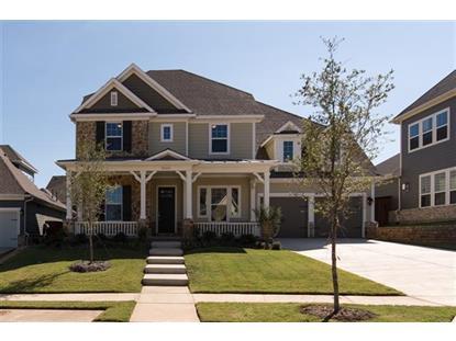 940 Mistletoe Drive  Lantana, TX MLS# 13156988