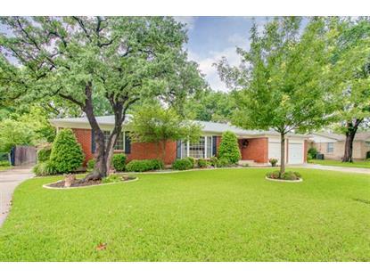 3625 Scranton Drive  Richland Hills, TX MLS# 13157334
