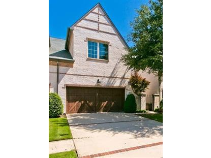 738 Warwick Lane  Coppell, TX MLS# 13157525