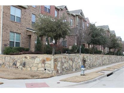 2127 Mcparland Court  Carrollton, TX MLS# 13158622
