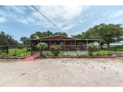 1551 Wilson Bend Road  Millsap, TX MLS# 13160097