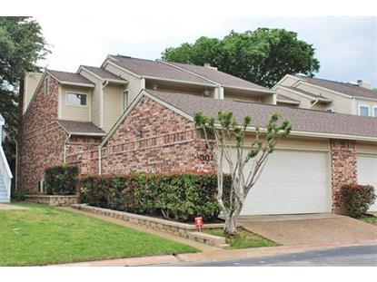 301 Oakbrook Drive  Lewisville, TX MLS# 13160786