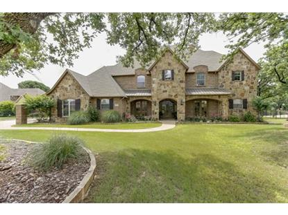 7224 Diamond Oaks Drive  Mansfield, TX MLS# 13160905