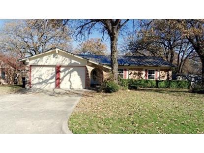 1025 Gladstone Avenue  Azle, TX MLS# 13161255