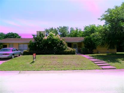 7509 Hovenkamp Avenue  Richland Hills, TX MLS# 13163978
