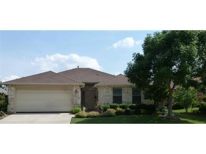 9517 Pinewood Drive  Denton, TX MLS# 13165059