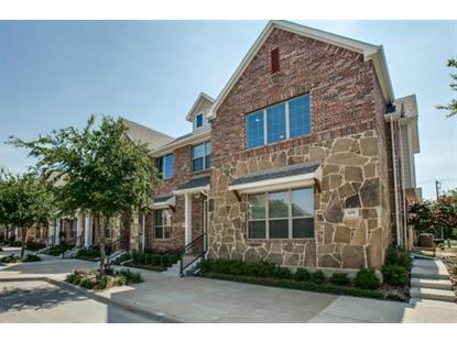 651 Matthew Place  Richardson, TX MLS# 13165296