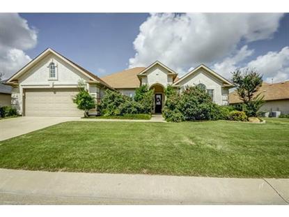 8604 Gardenia Drive  Denton, TX MLS# 13165615
