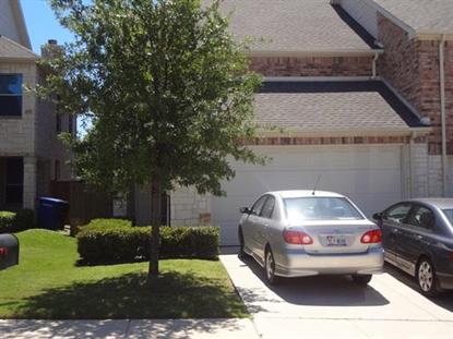 1040 Rodin Lane  Carrollton, TX MLS# 13166846