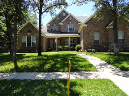 1205 Oak Harbor Boulevard  Azle, TX MLS# 13167021