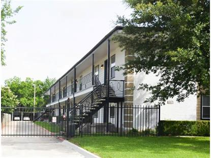 4817 Reiger Avenue  Dallas, TX MLS# 13167047