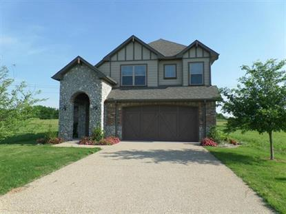 155 Bay Creek Lane  Gordonville, TX MLS# 13167475