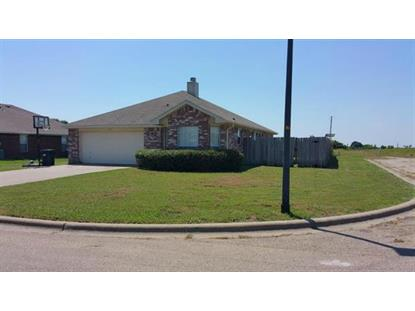 3033 Hillsdale Street  Corsicana, TX MLS# 13169821