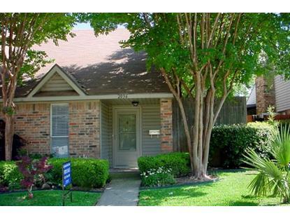2036 Embassy Way  Carrollton, TX MLS# 13170003