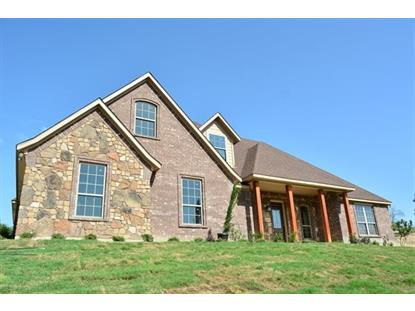 152 Horizon Circle  Azle, TX MLS# 13170142