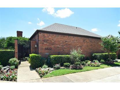 3222 Squireswood Drive  Carrollton, TX MLS# 13170407