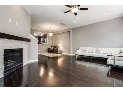 3886 Everwood Lane  Addison, TX MLS# 13171217