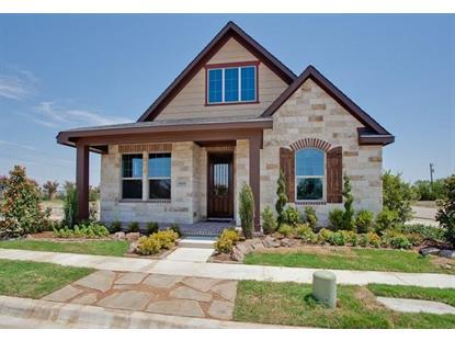5137 Kentwood Drive  McKinney, TX MLS# 13171488