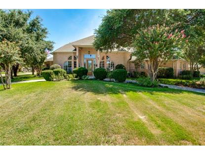 520 Clew Court  Azle, TX MLS# 13172172
