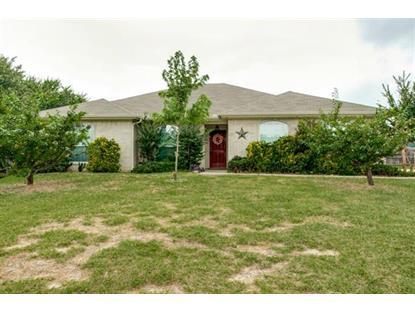 757 Hunter Court  Azle, TX MLS# 13174634