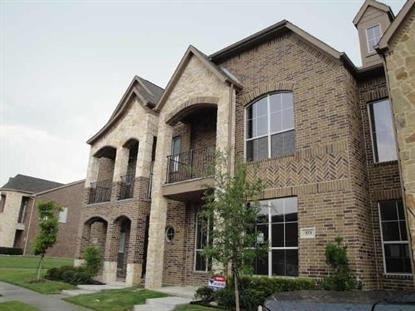955 Shelby Lane  Lewisville, TX MLS# 13174793