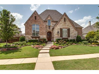 8501 Canyon Crossing  Lantana, TX MLS# 13175266