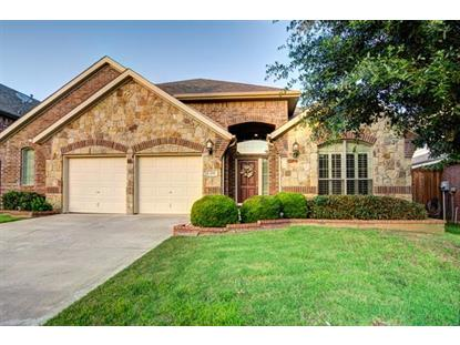 208 Barkley Drive, Hickory Creek, TX